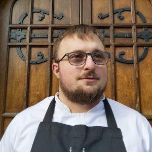 Dan Bowden, Head Chef