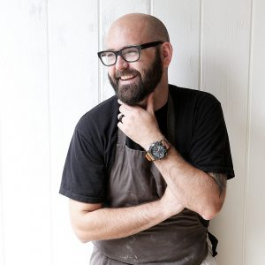 Richard Bainbridge, Chef Patron