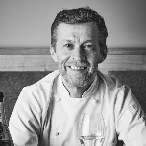 Michael Wignall, Chef Patron