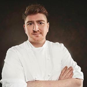 Mark Donald, Executive Chef
