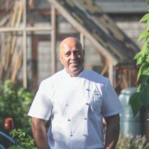 Sat Bains, Chef Patron