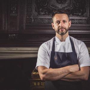 Mark Birchall, Chef Patron