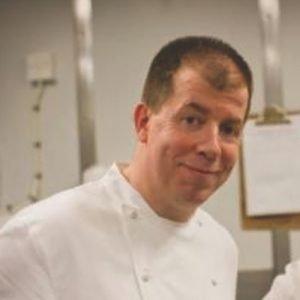 Simon Radley, Executive Chef