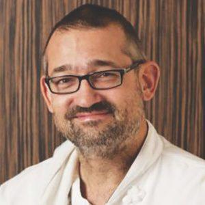 Bruce Poole, Chef Patron