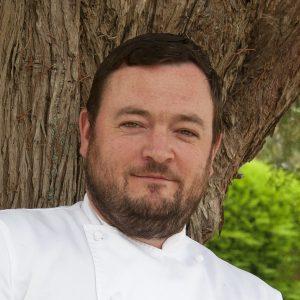 Paul O'Neill, Executive Chef