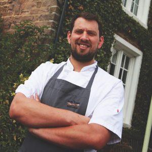 Jame Close, Chef Patron