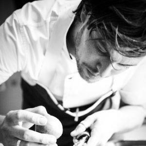 Neil Bentinck, Chef Patron